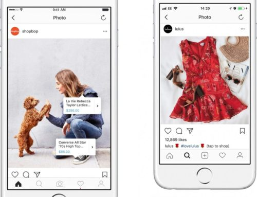Level Up: Why Instagram Shopping Just Got a Whole Lot Easier